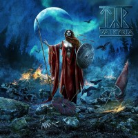 TYR_Cover