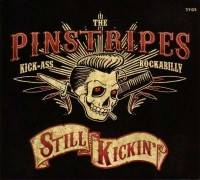 The Pinstripes still kickin cd1
