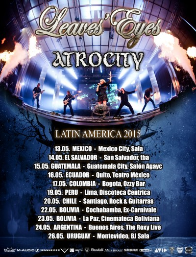 LE_ATRO_Latin_America_2015
